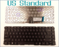 US English Version Keyboard for HP Envy 4T 6T 4 6 4-1102XX 6-1015nr 4-1041tx 4-1039tx 4-1040tx 6-1116TX Laptop No Frame
