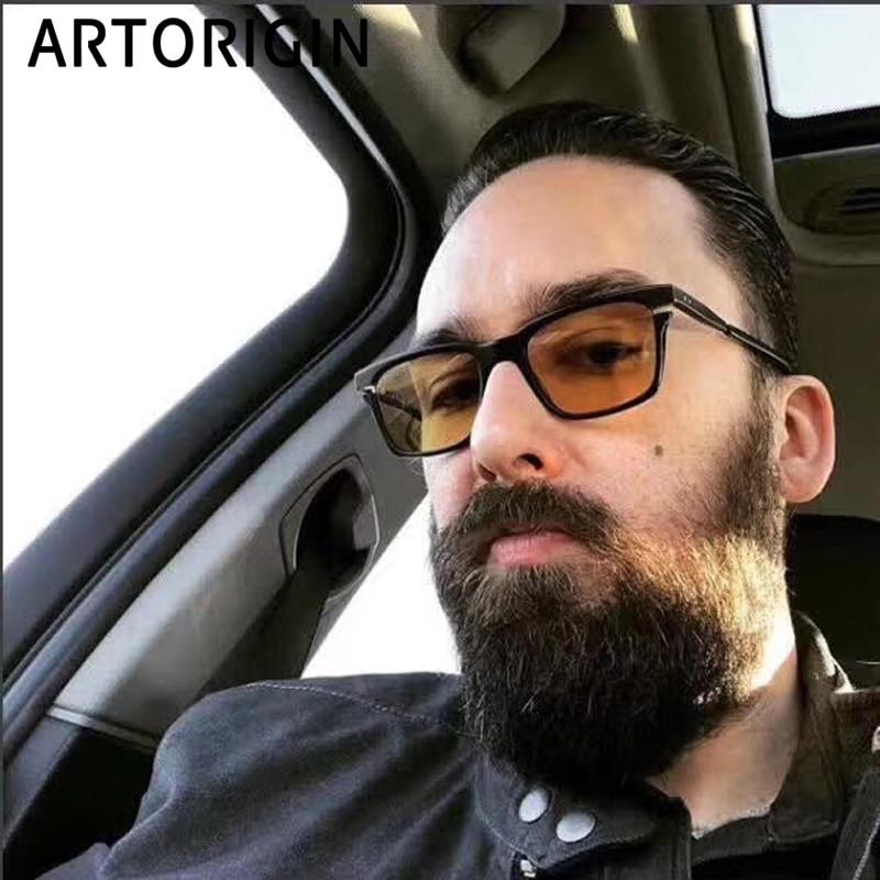 AVEC Hd Polarized Sunglasses For Men Women Driving Rectangle Sun Glasses Unisex UV400 Goggles 2019 New Arrival