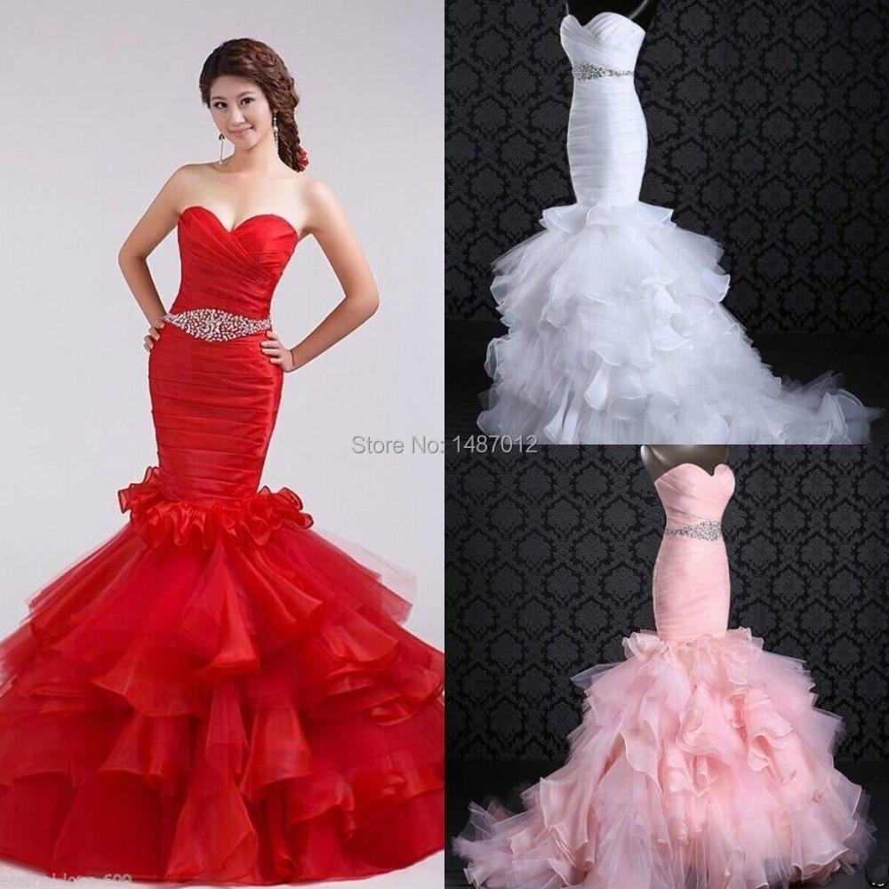 Sweet 16 Mermaid Dresses_Other dresses_dressesss