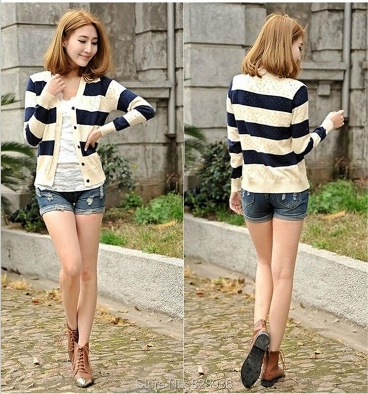 Sweaters In Japan