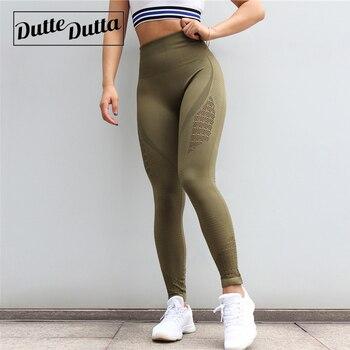 Seamless Leggings For Fitness Sportswear Woman Gym Legging High Waist Yoga Pants Leggins Sport Women Tights Women's Sports Wear 3