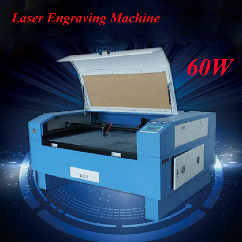 60W Laser Engraving Machine Laser Co2 out of CNC Laser Cutting Machine JW-6090 cheap cnc laser machine 6090 letter engraving machine 3d laser engraving machine price