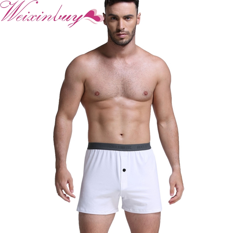 100% Cotton Sexy Fashion Men Arrow Pants Lounge Pants Male Panties Pajama Home Furnishing Loose Wear Sexy Lingerie Gay F1