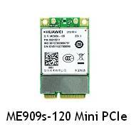 Huawei ME909S - 120 FDD LTE MINI pci-e unicom telecom 4G module new spot unlocked huawei 4g lte cat4 module me909s 821 mini pcie 4g 3g gps gsm module