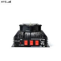 HYS TC 300N 3 30 мГц ВЧ усилитель + 300 Вт SSB FM AM CW Ham радио cb Усилитель Выходная мощность с мини вентилятором Бесплатная доставка