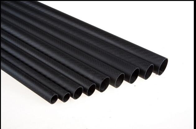 ᑎu dhl o ems nave mm k tubo in fibra di carbonio