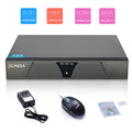 NVR-F1008PL 1080P network HD NVR 8 ch onvif network camera digital video recorder