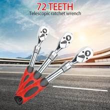 "1 PC Cr - V Ratchet Wrench 1/4 ""3/8"" 1/2 ""ไดร์(China)"