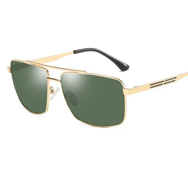 Lujo Gafas Da Uomo Sol Sole De Occhiali MujerSolMarca Para A3L5j4R