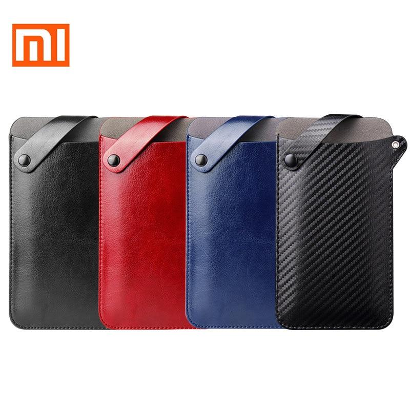 Bag For Phone Pouch Xiaomi Redmi Note 5/4X/4A Phone Bag Xiaomi 8 Se Xiaomi9  Redmi Note 7 Xiaomi A1 A2 Redmi 4X Belt Phone Case