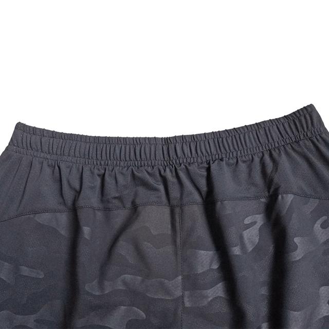FANNAI Running Shorts Men Training Marathon Quick Dry Fitness Gym Printing Sport Shorts With Pocket Plus Running Shorts Jogger