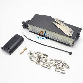 55 Pin ECU Amp Otomotiv Elektrik Kablo Konnektörü Terminalleri 85126-1/936001-1/292096-1