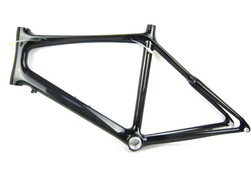 frame size bicycle