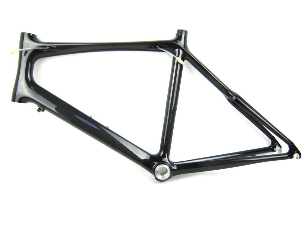 free shipping mini velo carbon fiber bike frame,adult / kids 49cm ...