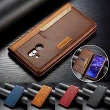 De lujo de la carcasa con Tapa de cuero de pu para Huawei Mate 20 Lite Coque flip cartera caja del teléfono para Huawei Mate 20 P30 Lite P20 Pro