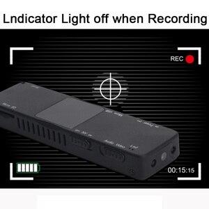 Image 4 - Camera Mini Pen Cam 1080P Infrared Light Night Vision Camcorder Recording DVR DV Audio Video Record Micro 800mah Small