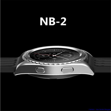 3.29! No. 1 GS3 Inteligente heart Rate Monitor Sport Watch MTK2502 Smartwatch para iphone samsung xiaomi huawei pk dm09 kw18 g3 g4 relógio