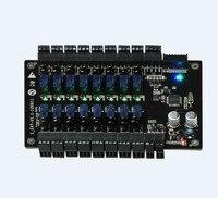 EX16 External elevator control board ZKteco external board|board|board board|board control -
