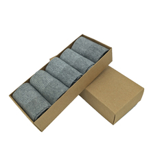 10 Pairs Men Socks Solid Grey Mesh Dress Cotton Ankle for Summer,Item LS03