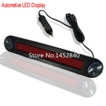 12V font b Car b font Auto Red font b LED b font font b Programmable