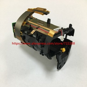 Image 5 - Części naprawa dla Nikon D750 komory baterii pudełko z DC/DC płytki PCB 115EV