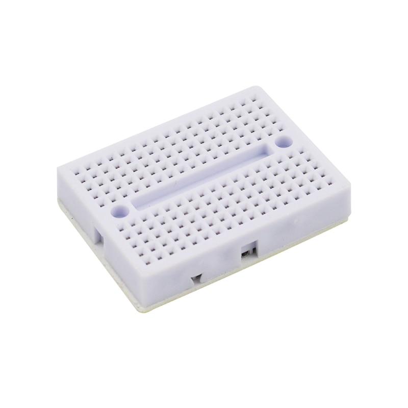 2Pcs Raspberry Pi Mini Breadboard 170 Point Prototype Test Board For Orange Pi