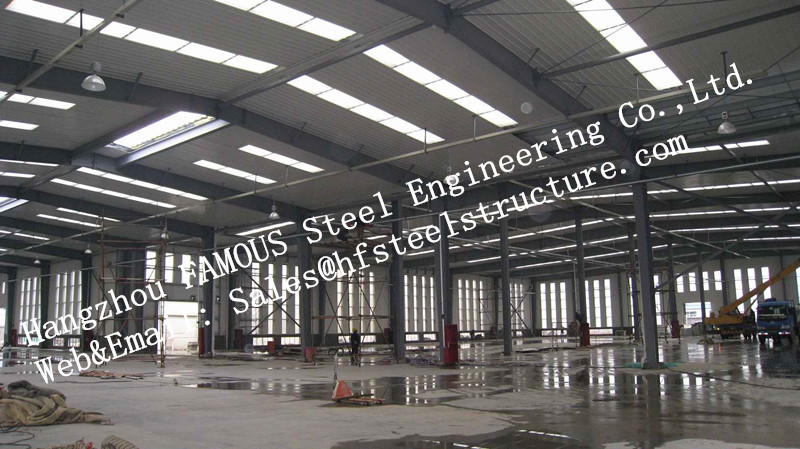 China Construction Company Pre-engineered Building Concrete&Steel Shopping Mall Builder And Contractor General