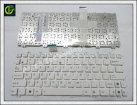Original Russian Letter Keyboard For ASUS Eee PC 1025C 1025CE X101 X101H X101CH White RU Laptop