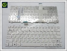 Russian Keyboard for ASUS Eee PC 1011 1015 1011C 1025 TF101 1025C 1015PX 1025CE  X101 X101H X101CH 1011B 1018PT 1018P White RU