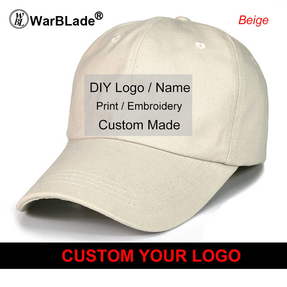 Detail Feedback Questions about 10PCS Custom Logo Printed Designer Womens  and Mens Cap Unisex Fashion Casual Hats Adjustable Baseball Caps Good  Quality on ... 15177bf07