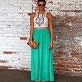 Women Summer Sexy Long Maxi Bobo Gypsy Evening Party Dress Beach Dresses Sundress