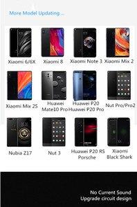 Image 5 - 헤드폰 잭 유형 c 어댑터 2 In 1 오디오 충전기 삼성 HTC 화웨이 분배기 오디오 변환기 Xiaomi Mi8 Chraging