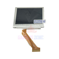 3PCS For Nintendo Game Boy Advance SP GBA SP Screen LCD Backlit Brighter Highlight AGS 101
