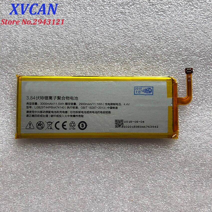 ZTE Nubia Z9 mini Batterie Hohe Qualität Li3829T44P6hA74140 NX511J 3000 mah Batterie Backup Ersatz für ZTE Nubia Z9 mini
