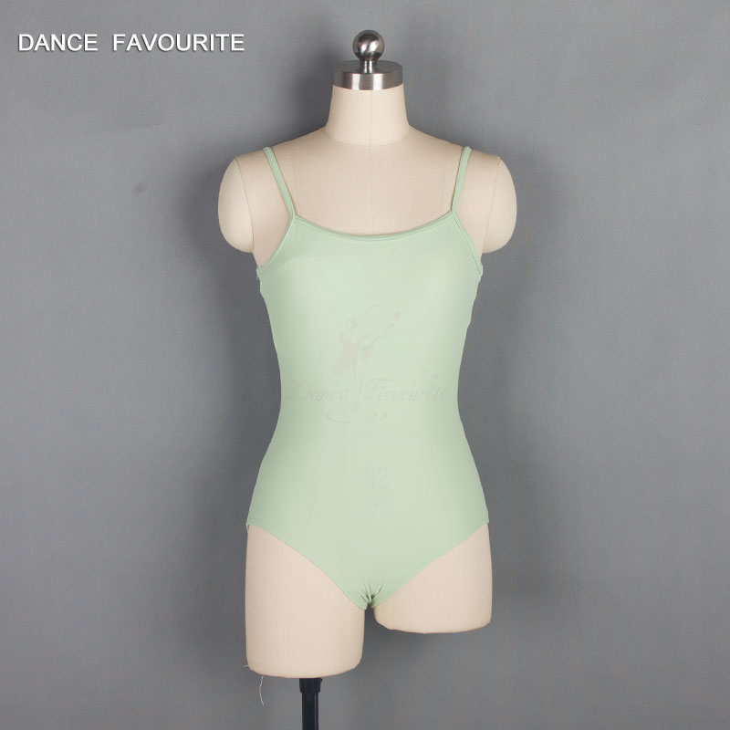 02D0122 Dance Favourite New design of Matte Lycra Ballet Leotard five Color women adult dancewear ballerina leotard