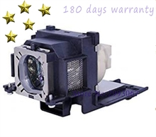 Replacement lamp with housing ET-LAV100 for PANASONIC PT-VW330 PT-VW330E PT-VW330U PT-VX400 PT-VX400E PT-VX400NT PT-VX400U VX41 et lal320 for pt lx300 pt lx270 original lamp with housing free shipping