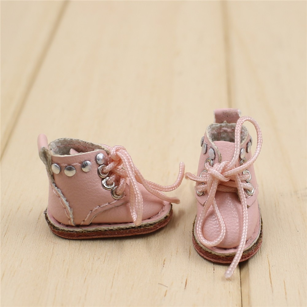 Middie Blythe Doll Shoes 8