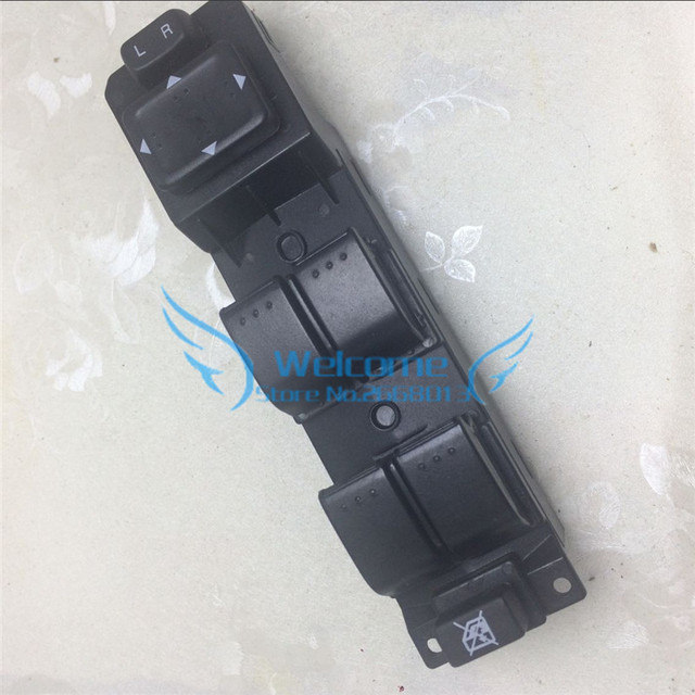 The front left lifter switch  doors windows switch window lift switch control module/glass lifter switch for Mazda 6 05-15 m6
