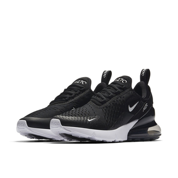 Original New Arrival Authentic Nike Air Max 270 Womens Running Shoes Sneakers Sport Outdoor Comfortable Breathable AH6789-001 1
