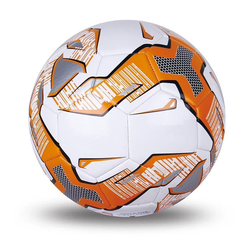 Novelty 2018 Premier PU Football Official Soccer Ball Size ...