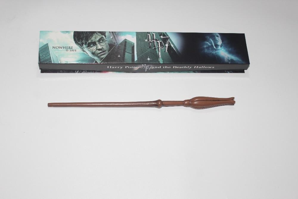 Harry Potter Zauberstab LUNA LOVEGOOD Magical Wand Halloween Geschenk Cosplay