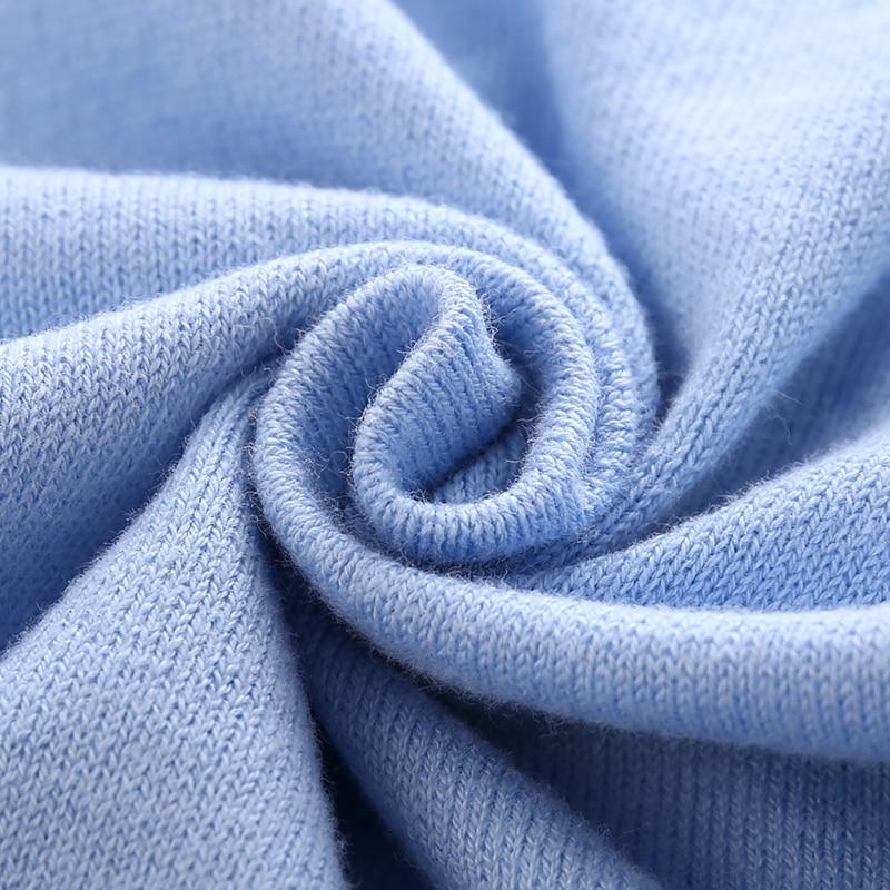 AuroMesa Newborn Baby Knitting Clothes Body niemowlęce z dzianiny - Odzież dla niemowląt - Zdjęcie 5