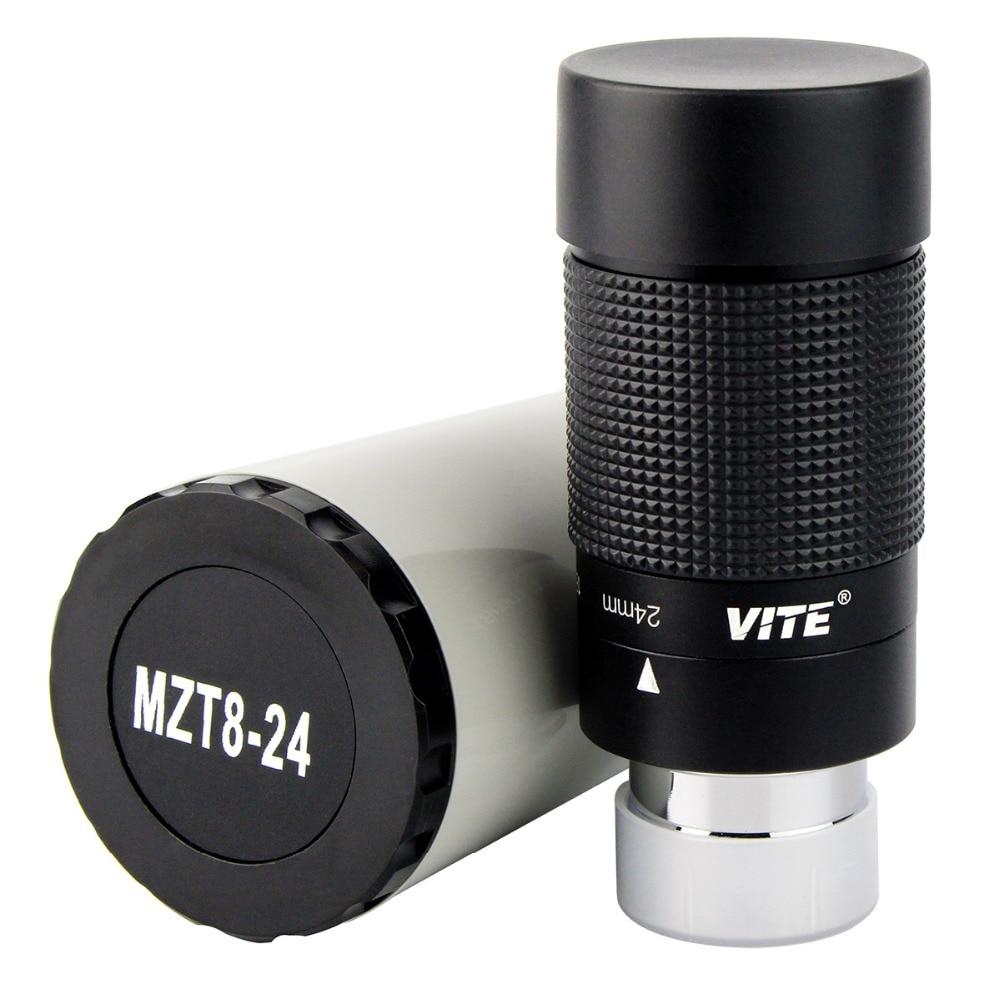 Svbony VITE Series 1 25 Eyepiece wide angle 8 24mm for Astronomy Telescope Fully Mult icoat