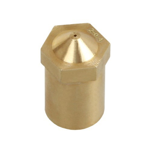 Geeetech 3d printer parts, 0.35mm Spare M6 nozzle for all metal j-head V2.0 hotend for 1.75mm filament