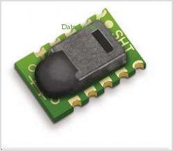 Guaranteed 100% SHT10  New and original SENSIRION Digital Humidity Sensor! guaranteed 100