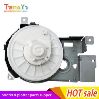 Free shipping 100% original for HP P4014 P4015 P4014 P4515 Drum Drive Ass'y RC2-2484-000CN RC2-2484 RC2-2484-000 include motor