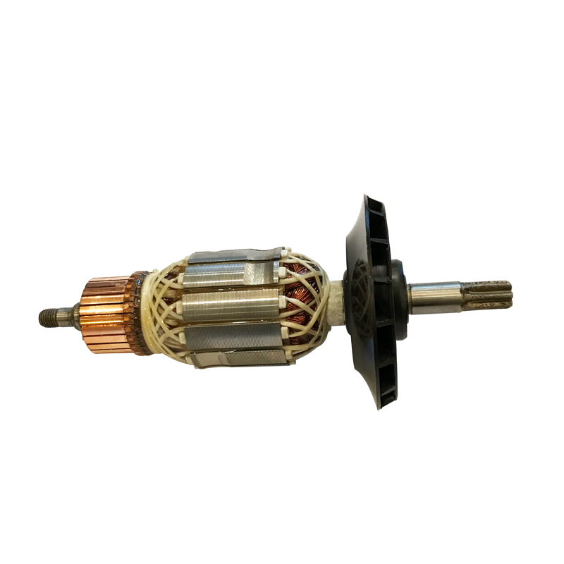 AC 220V/240V GBH 5-40 Armature Rotor Replacement For BOSCH GBH5-40 GBH5-40D GSH5CE GBH 5-40D GSH 5CE Demolition Rotary Hammer