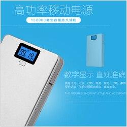 Grande capacité 5V,12V,14.5V,16V,19V Lithium li-polymère cellule 80ah/50ah USB batterie multifonctionnelle pour ordinateur portable batterie externe de téléphone portable