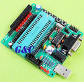 C51 AVR MCU development board DIY learning board kit Parts