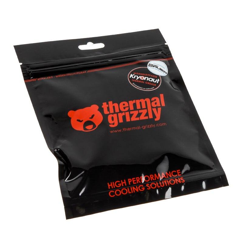 Bykski Thermal Grizzly Kryonaut Thermal Grease 12.5W/m.k